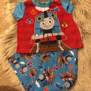Other - Thomas the Tank Engine Pajama